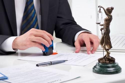 Assessoria legal