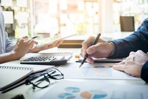 Consultoria em contabilidade gerencial