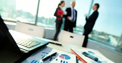 Consultoria empresarial contábil