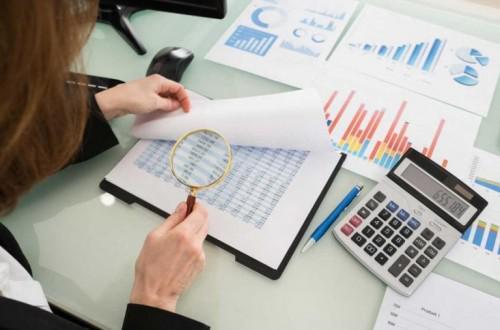 Escritório contabilidade